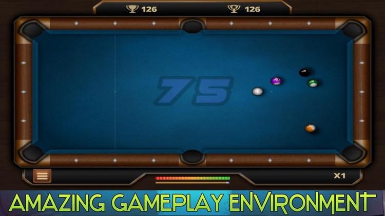 8Billiards Pool