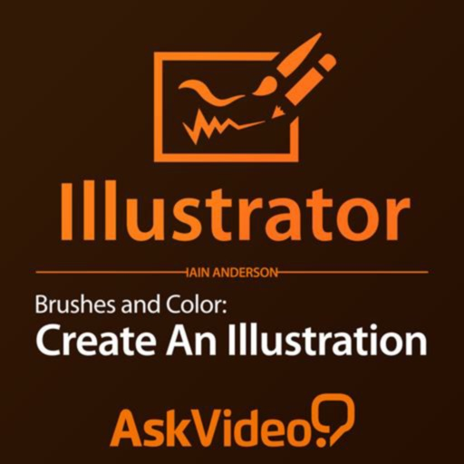 Create An Illustration Course