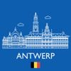 Antwerpen Reisgids Offline