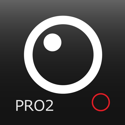StageCameraPro2 - 最高画質マナーカメラ