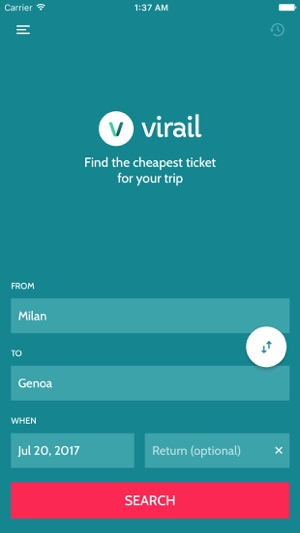 virail on the App Store