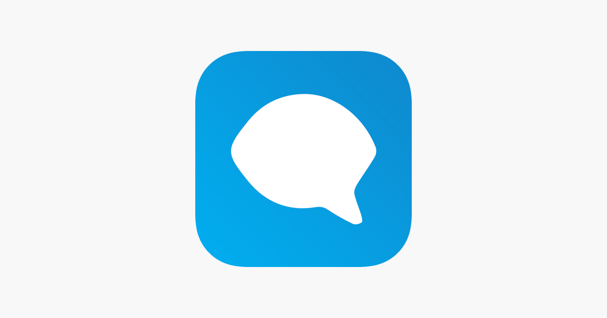 Covertly - Say what you want on the App Store