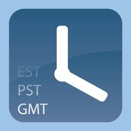 Time Buddy - Visual World Clock & Time Converter