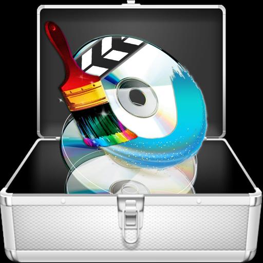 CD & DVD Creator - Templates