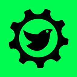 黑鸟单车-户外健身骑行运动社区