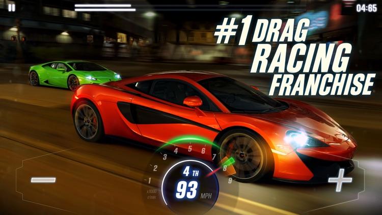 CSR Racing 2 screenshot-0