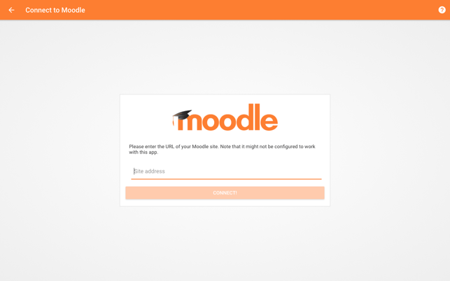 moodle app download