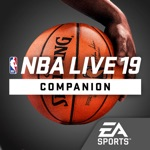 Hack NBA LIVE 19 Companion