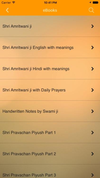 Eternal Voice by Swami Nalinanand Giri