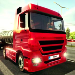 Truck Simulator 2018 : Europe app