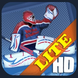 Hockey Academy HD Lite - The cool free flick sports game - Free Edition