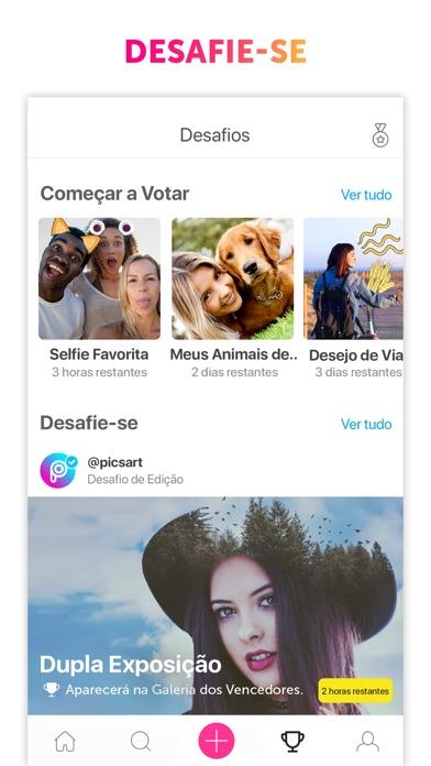 Baixar PicsArt Imagens & Colagens para Android