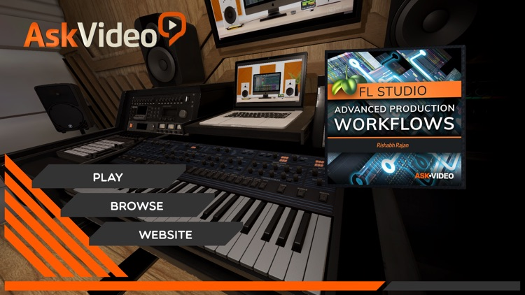 Course For FL Studio Workflows