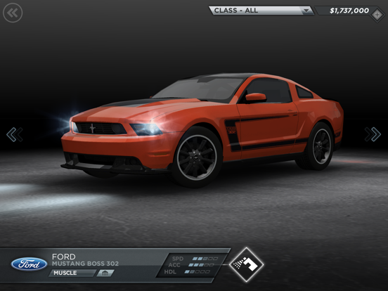 Need for Speed™ Most Wanted - Screenshot 4
