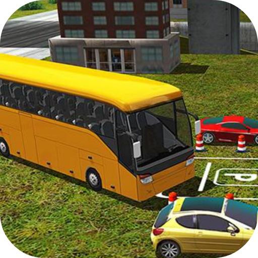 Public Bus Driving Skill