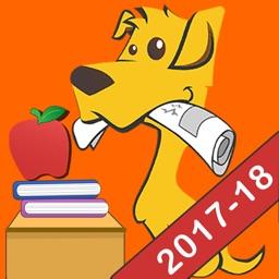 News-O-Matic: School 2017-18
