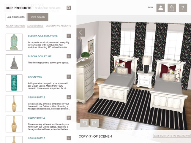 havertys 3d room planner on the app store