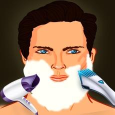 Activities of Drunken Shaving Barber Hair Beauty Salon : The beard cut removal dangerous makeover - Free Edition