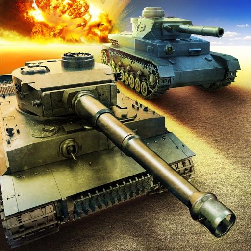 War Machines: 3D Multiplayer Tank Shooting Game