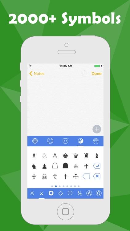 Emoji Keyboard for Texting Pro