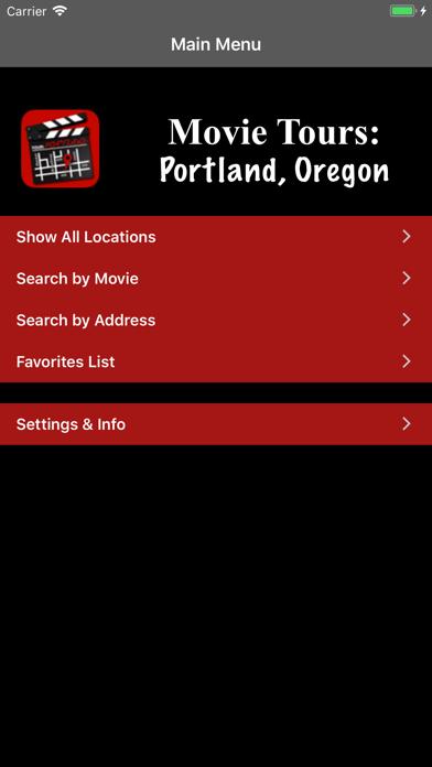 Movie Tours: Portland Oregonのおすすめ画像5