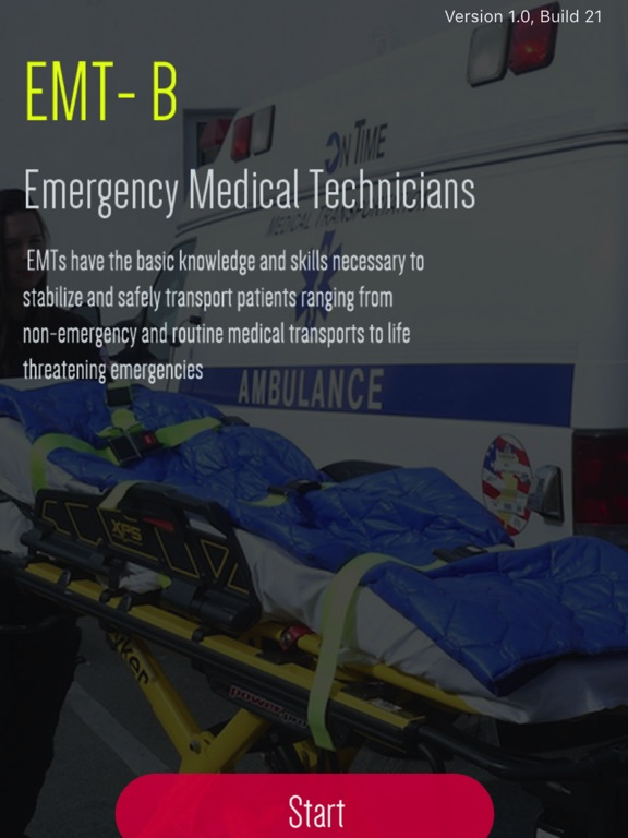 Emergency Medicine Board (EMT) screenshot 6