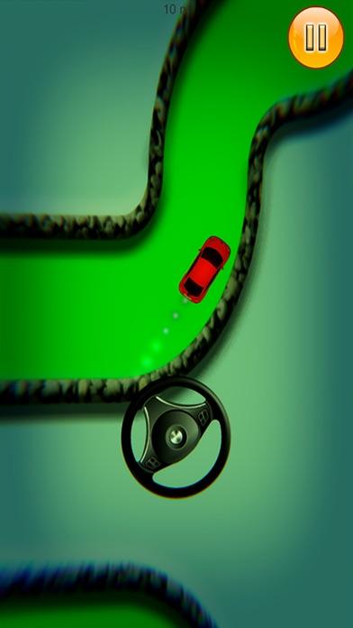 Мини-автомобиль Rush Скриншоты3
