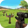 Expert Bottle Shoot : Bottle Shoot Sniper Game