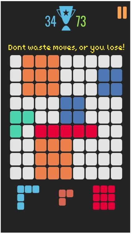 Block Master 2018 - Puzzle screenshot-3