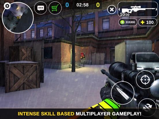 Скачать Counter Attack Multiplayer FPS