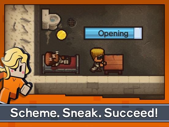 Escapists 2: Pocket Breakout screenshot 7