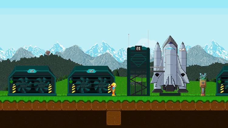 Treasure Miner 2 - 2d Gem Mine screenshot-3