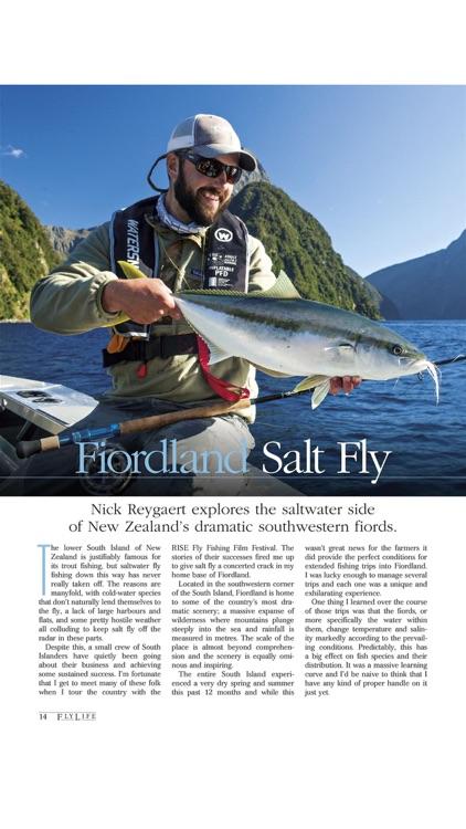 FlyLife - Australia & NZ
