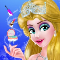 Codes for Ice Princess Makeup Spa Salon Hack