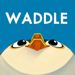 Waddle Home: Animated Stickers