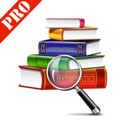 Search Books Pro