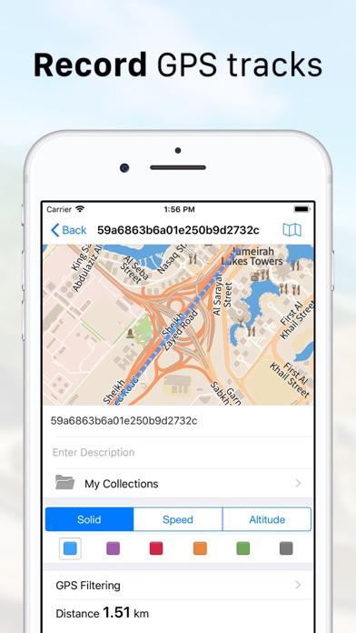 Galileo Pro Screenshots