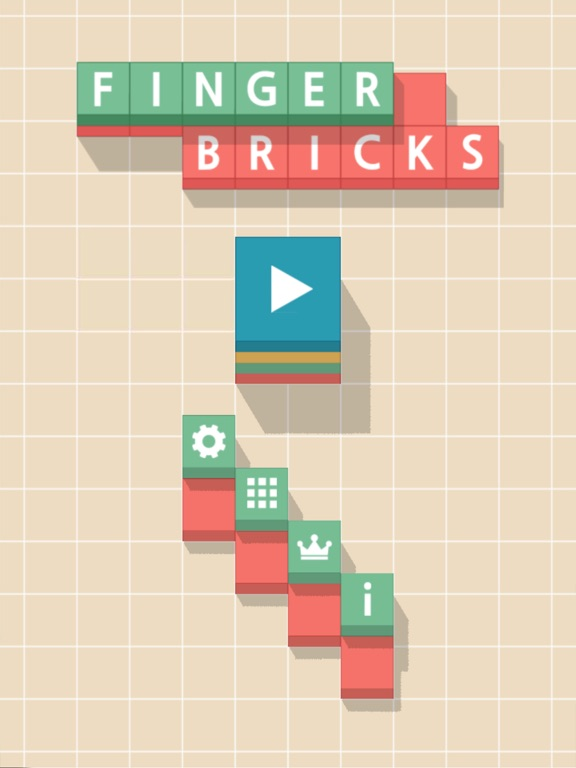 Finger Bricks screenshot 6