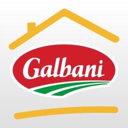 Galbani - Ricette di Casa Mia