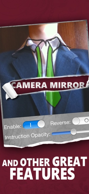 How to tie a tie fast and easy on the app store ccuart Image collections