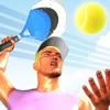 Beach Tennis Pro (AppStore Link)