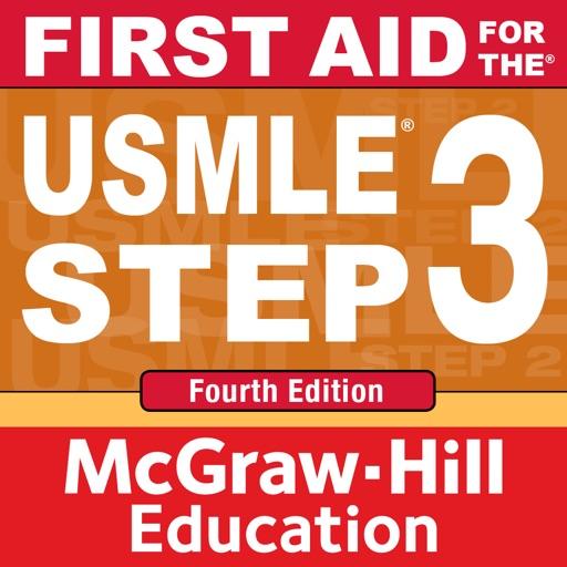 First Aid for USMLE Step 3 4/E
