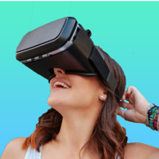 VR Movies: Total VR Experience