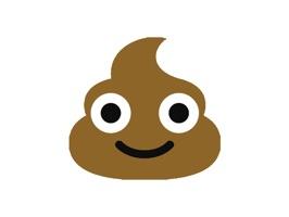 Poop emoji pack