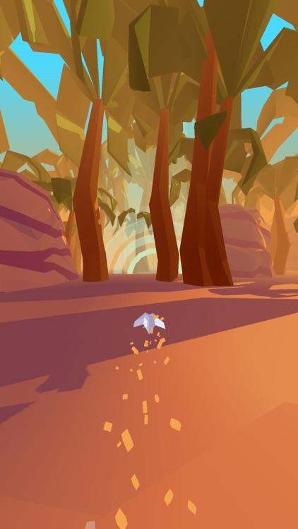 Hover Race screenshot-3