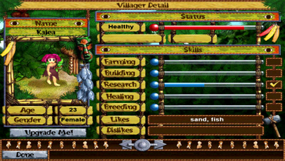 Virtual Villagers: Origins free Points hack