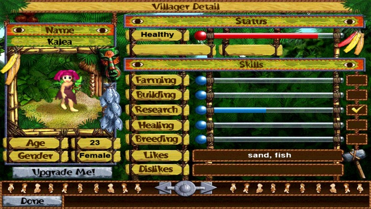 Virtual Villagers: Origins screenshot-1