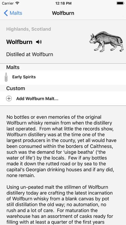 Malt Whisky 2 screenshot-4