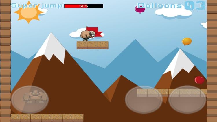 Goat jump jump screenshot-3