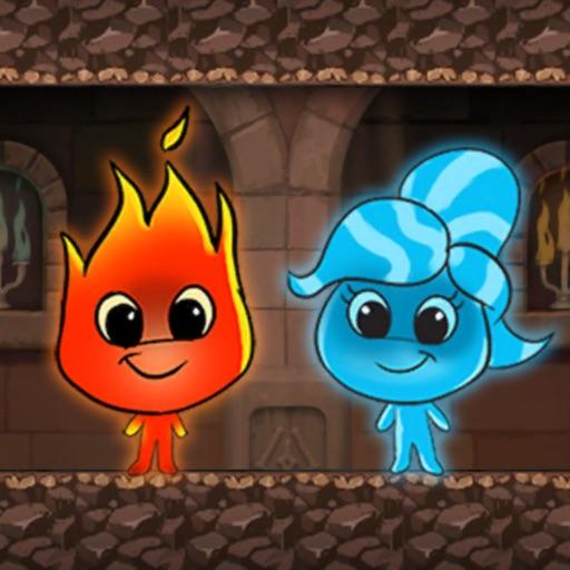 Огонь и Вода: Online игра